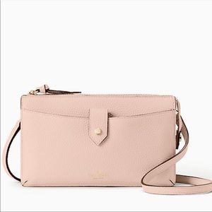 Kate Spade Larchmont Ave Crossbody Bag